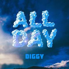 Diggy Simmons - All Day