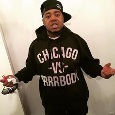 Twista - They Luv Dat Freestyle