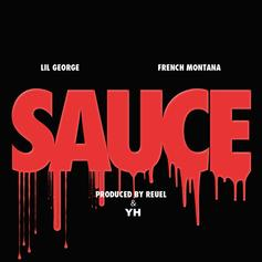 Lil George - Sauce (Remix) Feat. French Montana