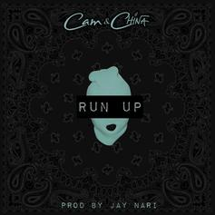 Cam & China - Run Up