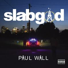 Paul Wall - Crumble The Satellite Feat. Curren$y & Devin The Dude