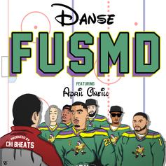 Danse - FUSMD Feat. April Oneill