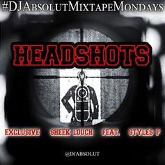 Sheek Louch - Headshots Feat. Styles P