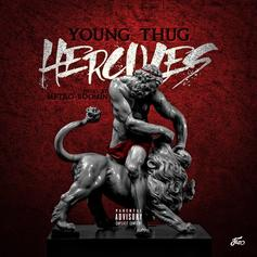 Young Thug - Hercules (Prod. By Metro Boomin)