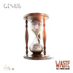 Genius - Waste Feat. T-Wayne & Billard
