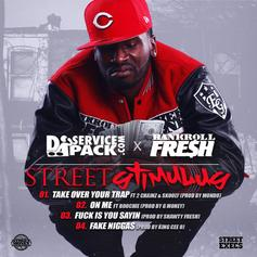 Bankroll Fresh - On Me Feat. Street Money Boochie
