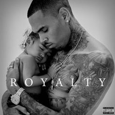 Chris Brown - Anyway Feat. Tayla Parx