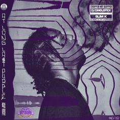 A$AP Rocky - At.Long.Last.A$AP (Chopped Not Slopped)