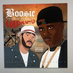 Boosie Badazz - Cold Hearted Feat. Lyfe Jennings