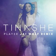 Tinashe - Player (Jai Wolf Remix)