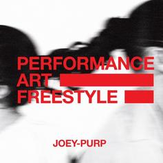 Joey Purp - Performance Art Freestyle