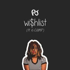 PJ - Wishlist Feat. K Camp
