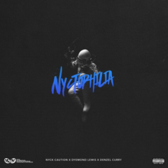 Nyck Caution - Nyctophilia Feat. Dyemond Lewis & Denzel Curry