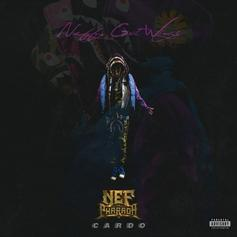 Nef The Pharaoh - Action Feat. Ty Dolla $ign & Eric Bellinger (Prod. By Cardo)