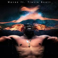 Miguel - Waves (Remix) Feat. Travis Scott
