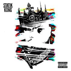 Statik Selektah & KXNG CROOKED - Lets Go Feat. Termanology