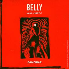 Belly - Zanzibar Feat. Juicy J