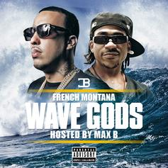 French Montana - Wave Gods Intro Feat. Chris Brown