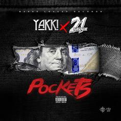 Yakki Divioshi - Pockets Feat. 21 Savage