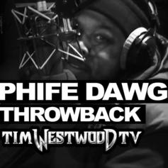 Phife Dawg - Phife Dawg Freestyle 1999 Feat. Wild Child & Madlib