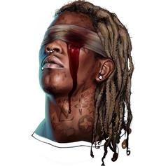 Young Thug - Digits (Prod. By London On Da Track)