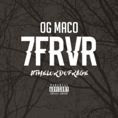 OG Maco - Status Feat. Rellajamu (Prod. By Harry Fraud)