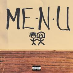 Smino - Menu (Prod. By Monte Booker)