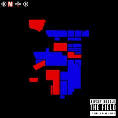 Nipsey Hussle - The Field Feat. Bino & Young Dolph (Prod. By Mike & Keys & Tariq Beats)