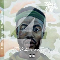 Casey Veggies - All Night Feat. Ty Dolla $ign