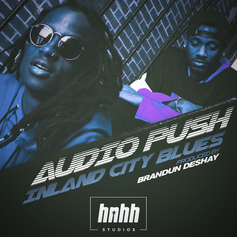 Audio Push - Inland City Blues