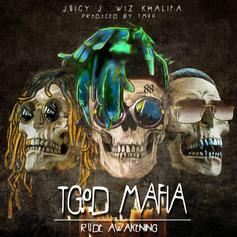 Wiz Khalifa & Juicy J - Green Suicide (Prod. By TM88)