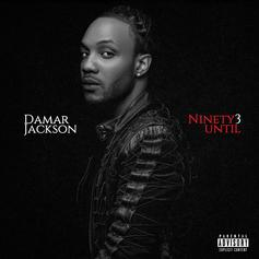 Damar Jackson - Ninety3Until