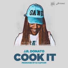 JR Donato - Cook It