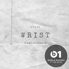 Logic - Wrist Feat. Pusha T