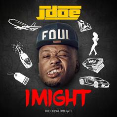 J-Doe - I Might