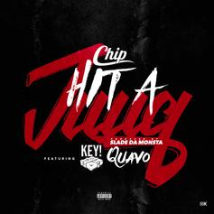 Landstrip Chip - Hit A Juug Feat. Quavo & Key! (Prod. By Slade Da Monsta)