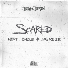 Jarren Benton - Scared Feat. OnCue & Big Rube