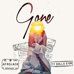 Afrojack - Gone Feat. Ty Dolla $ign