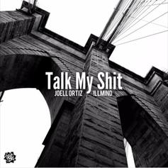 Joell Ortiz - Talk My Shit