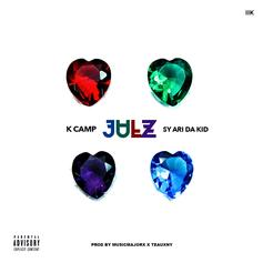 Sy Ari Da Kid & K Camp - Julz