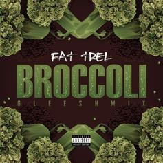 FAT TREL - Broccoli (Freestyle)