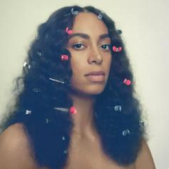 Solange - Cranes In The Sky (Remix) Feat. Common