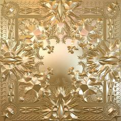 Jay Z & Kanye West - No Church In The Wild Feat. Frank Ocean