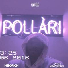 Pollàri - Anything (Prod. By Sledgren)