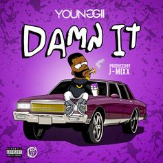 Young Gii - Damn It