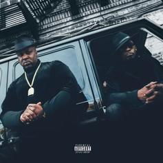 Smoke DZA - Milestone Feat. Jadakiss, Styles P & BJ The Chicago Kid (Prod. By Pete Rock)