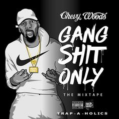 Chevy Woods - Gang Shit Only