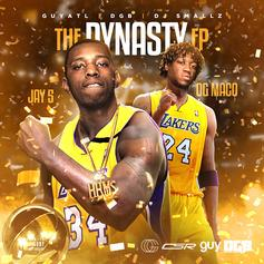 Jay 5 & OG Maco - The Dynasty EP