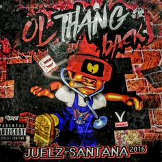 Juelz Santana - Ol Thang Back Feat. Jadakiss, Busta Rhymes, Method Man & Redman