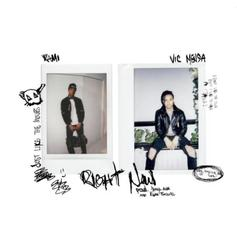KAMI - Right Now Feat. Vic Mensa (Prod. By Smoko Ono & Knox Fortune)